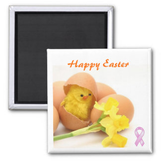 Chic Easter Magnet