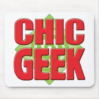 Chic Geek v2 Mouse Mat