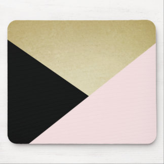 Geometric Mouse Pads