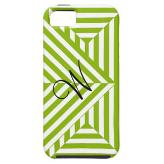 chic iphone5 case_ MOD STRIPES 64 iPhone 5 Cover