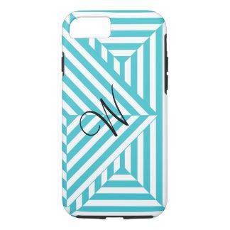 chic iPhone 7 case case_ MOD STRIPES 42
