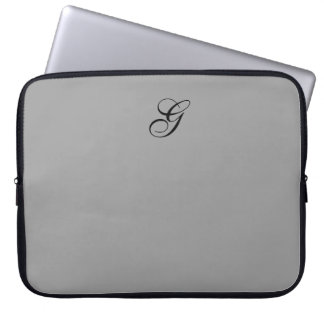 CHIC laptop sleeves_SOLID 158 Laptop Sleeve