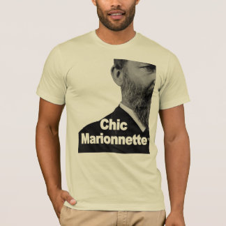 Chic Marionnette T-Shirt