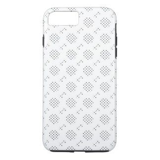 Chic New Spots iPhone 8 Plus/7 Plus Case