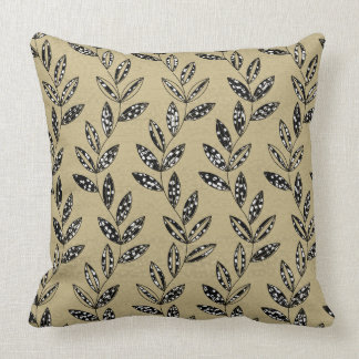 CHIC PILLOW_MODERN SPECKLED VINES CUSHION