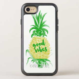 Chic Pineapple Case