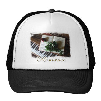 Chic Romance Hat