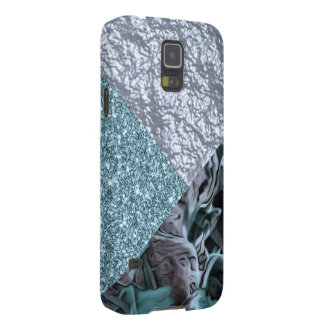 chic shimmering mix B Galaxy S5 Case