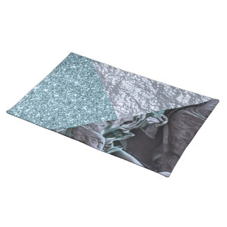 chic shimmering mix B Placemat