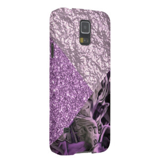 chic shimmering mix C Case For Galaxy S5