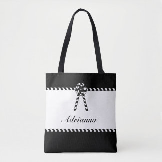 CHIC TOTE_BRIDESMAID_THANK YOU TOTE BAG