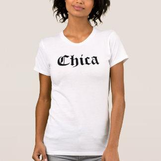 Chica Tanktop T-Shirt
