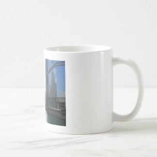Chicago (4) coffee mug