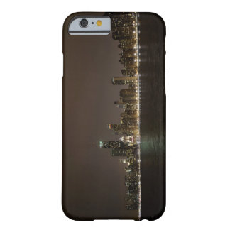 Chicago at Night Barely There iPhone 6 Case