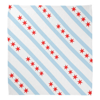 Chicago Bandana