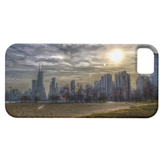 Chicago Beach Case For The iPhone 5