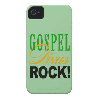 "CHICAGO BLING - ""Gospel Divas Rock!"" iPhone 4 Case-Mate Case"