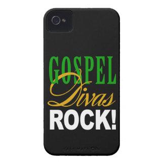 "CHICAGO BLING - ""Gospel Divas Rock!"" Case-Mate iPhone 4 Case"