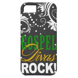 "CHICAGO BLING - ""Gospel Divas Rock!"" iPhone 5 Case"