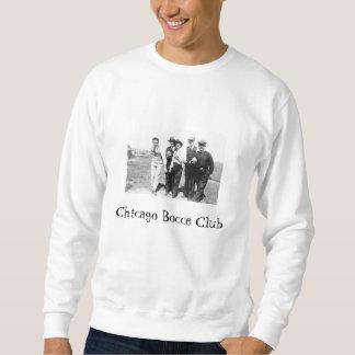 Chicago Bocce Club Sweatshirt