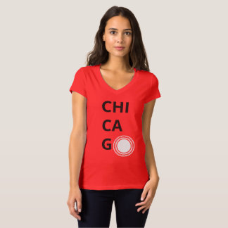 CHICAGO BOUNCE T-Shirt