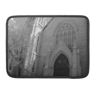 Chicago Church Sleeve Sleeves For MacBook Pro