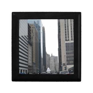 CHICAGO CITY GIFT BOX