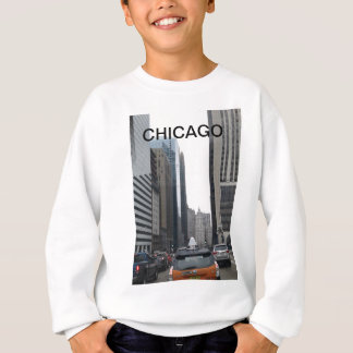 CHICAGO CITY SWEATSHIRT