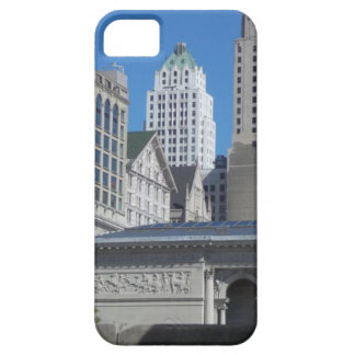 Chicago cityscape iPhone 5 cover