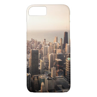 Chicago cityscape iPhone 8/7 case
