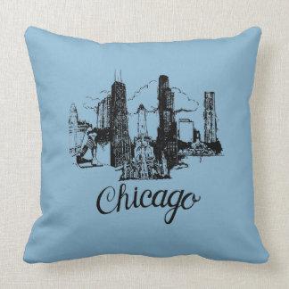 Chicago Cushion