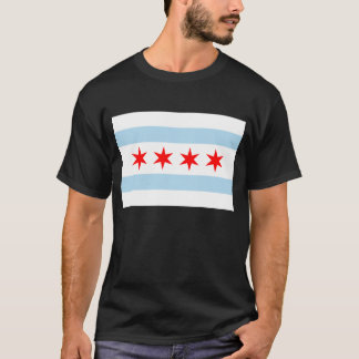 Chicago Flag Shirt