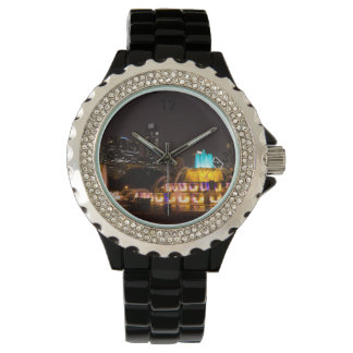 Chicago Grant Park Wristwatches
