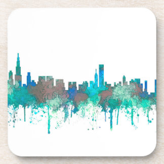Chicago Illinois Skyline-SG-Jungle Coaster