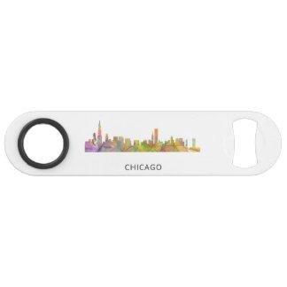 CHICAGO, ILLINOIS SKYLINE WB1 -