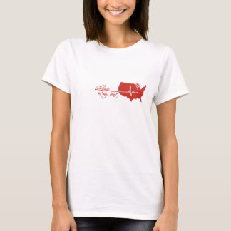 Chicago in my heart T-Shirt