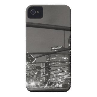 Chicago iPhone 4 Case-Mate Cases