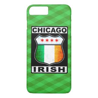 Chicago Irish American Custom Phone Case