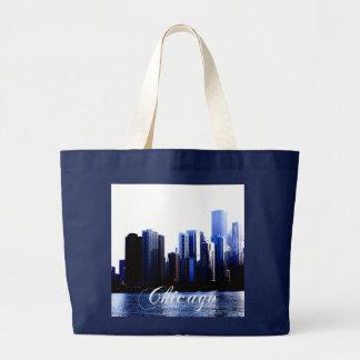 Chicago Jumbo Tote