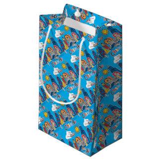 Chicago Kids Dark Small Gift Bag