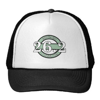 Chicago Marathon Trucker Hats