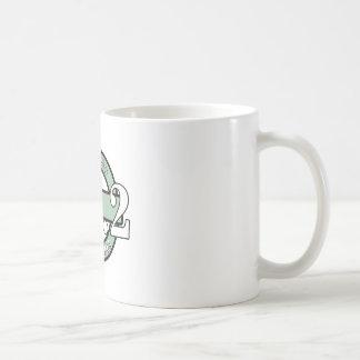 Chicago Marathon Mug