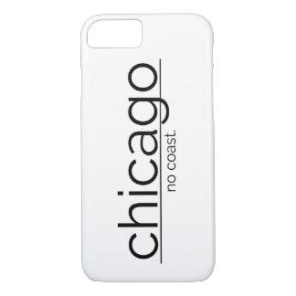 Chicago - No Coast iPhone 7/8 iPhone 8/7 Case
