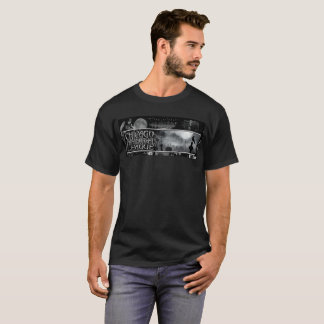 Chicago Paranormal League Mens T T-Shirt
