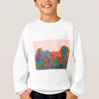 Chicago Peace Sweatshirt