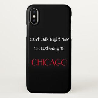 Chicago Phone Case
