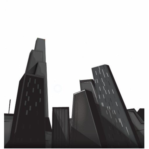 Chicago Photo Cut Outs