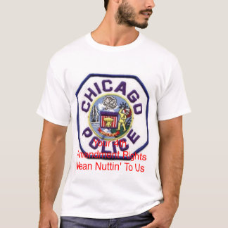 Chicago Police T-Shirt