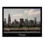 Chicago Postcards