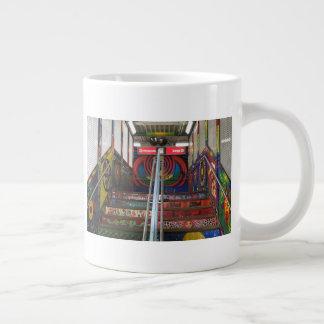 Chicago Red Line Mug